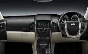 Best Affordable Car Interior Mahindra Xuv500 Price In India Images Mileage Features Reviews
