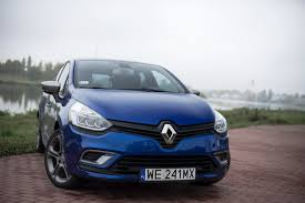 clio renault 2017 renault clio dci 110 intens gt line u2013 test project automotive