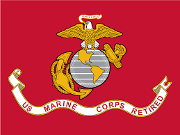 Flag Congress Us Marine Corps Flags Flagsexpo Com Flag Supplier To Usmc Forces