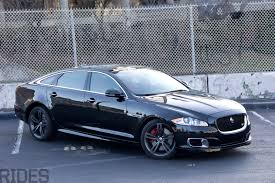 jaguar custom 2014 jaguar xjr driven rides magazine