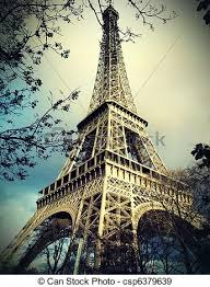 photographs of paris eiffel tower in paris stock photographs search photo clip art