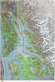 Alaska Marine Highway Map by Ferry Trip To Wrangell Alaska Scott Ranger U0027s Alaska Blog