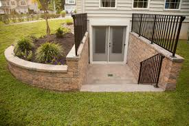 Custom Basement Doors - mesmerizing basement egress door windows and doors monroe township