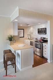 cuisine avec bar table inspirational table carree avec rallonge blanche pour decoration