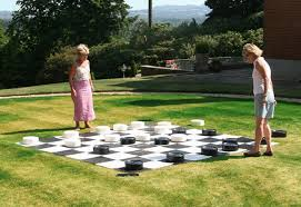Outdoor Checker Table Made From Checkers Rental Bay Area Arcades California Nevada