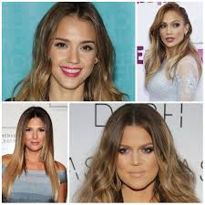 best hair color trends 2016 2017 u2013 top hair color ideas for you