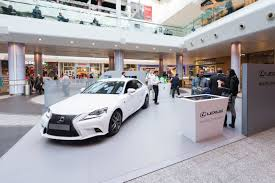 lexus v8 durban portable display systems and solutions for exhibitions