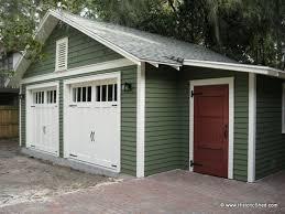 bungalow garage plans 15 best garage 1920 s style images on car garage