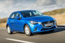 mazda automatic the best small automatic cars in 2017 parkers