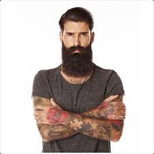 hairstyles that go with beards 2017 men s hairstyles with long beards hairstyles 2018 new