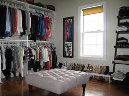 Small Bedroom With Walk In Closet Ideas Turning A Spare Bedroom Into A Dressing Room