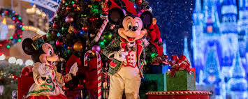 sellout mickey u0027s merry christmas party theme park trader