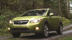 subaru crosstrek hybrid 2017 subaru fans won u0027t be fooled by the xv crosstrek hybrid
