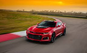 car and driver mustang vs camaro chevrolet prices the 2017 camaro zl1 and 1le car and