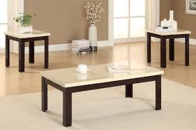 granite top end tables gallery of oak and cream coffee tables view 16 of 20 photos