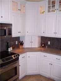 top corner kitchen cabinet ideas best 25 corner cabinet kitchen ideas on pinterest corner corner