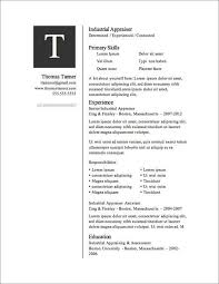 Building A Professional Resume Example How To Make Resume Sample Make A Resume 1 Education