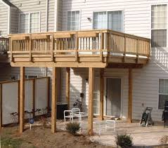 Townhouse Backyard Design Ideas Looking For Ideas For Our Deck And To Add Privacy For The Home