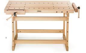 Woodworking Bench Vise Plans Sjöbergs Cabinetmaker U0027s Workbench Lee Valley Tools