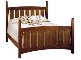 stickley furniture 91 672 q harvey ellis bed queen interiors