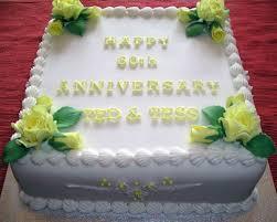 anniversary cakes ideas