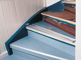 treppe mit laminat verkleiden selber machen das spart selber machen heimwerkermagazin