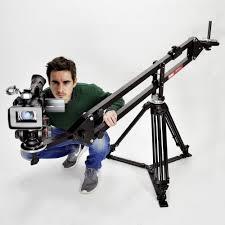 hague k12 multi jib camera crane u2014 hague camera supports