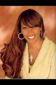 hair styles from singers 12 best yolanda adams images on pinterest gospel music singer