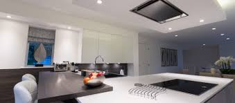 state of the art designer kitchen in rawtenstall kitchen design