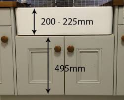 what size base unit for a sink belfast sink unit sizes diy kitchens advice belfast