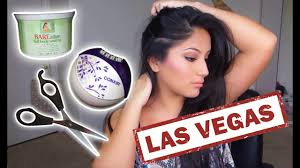 vegas get read with me for vegas haircut nails waxing etc