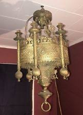 Moroccan Style Chandelier Moroccan Chandeliers And Ceiling Fixtures Ebay