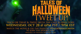 cast of halloween 4 the horrors of halloween tales of halloween live trick and tweet