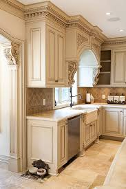 kitchen cabinet new jersey custom classic carved kitchen design in new jersey