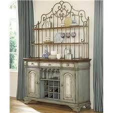 Bakers Wine Racks Furniture 98 Best Furniture Bakers Rack Images On Pinterest Wrought Iron