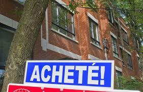 la chambre immobiliere les ventes du marché immobilier atteignent un record en août le