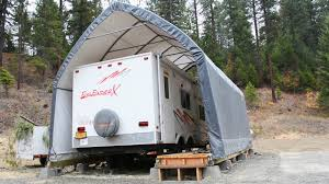 first year off grid living in an rv our water solution youtube