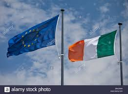 eu ireland flag stock photos u0026 eu ireland flag stock images alamy