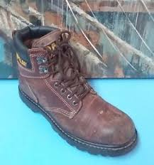 s shoes and boots size 9 caterpillar s second shift slip resistant boots shoes