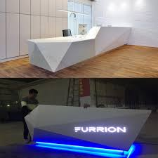 Luxury Reception Desk Modern Luxury French Style Reception Desk View Small Reception