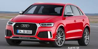 audi q3 tdi price audi rs q3 price audi rs q3 2016 2017 prices and specs