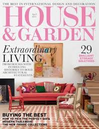 House And Home Magazine by Conde Nast Jobs And Projects The Dots