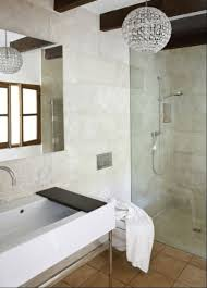 bathroom shining polished silver bathroom chandeliers with curved