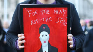 Labour S Anti Semitism Row Explained Itv Corbyn Sorry For And Hurt Caused By Anti Semitism In