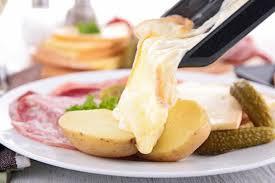 cuisine raclette recette originale raclette traditionnelle envie de bien manger