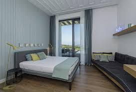 chambre a coucher style turque agréable maison de charme à l intérieur éclectique à bodrum