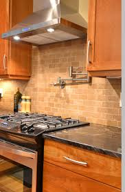 Laminate Kitchen Backsplash Countertops Painted Laminate Countertops Ramblings Of This