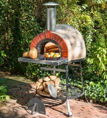 Chiminea With Pizza Oven Outdoor Firepits Tables Pizza Ovens U2014 Sag Harbor Fireplace