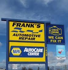 lexus goodwill warranty tulare u0027s most trusted auto repair shop franks automotive repair