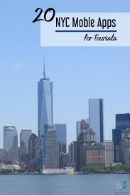 New York travel apps images Best nyc mobile apps jpg